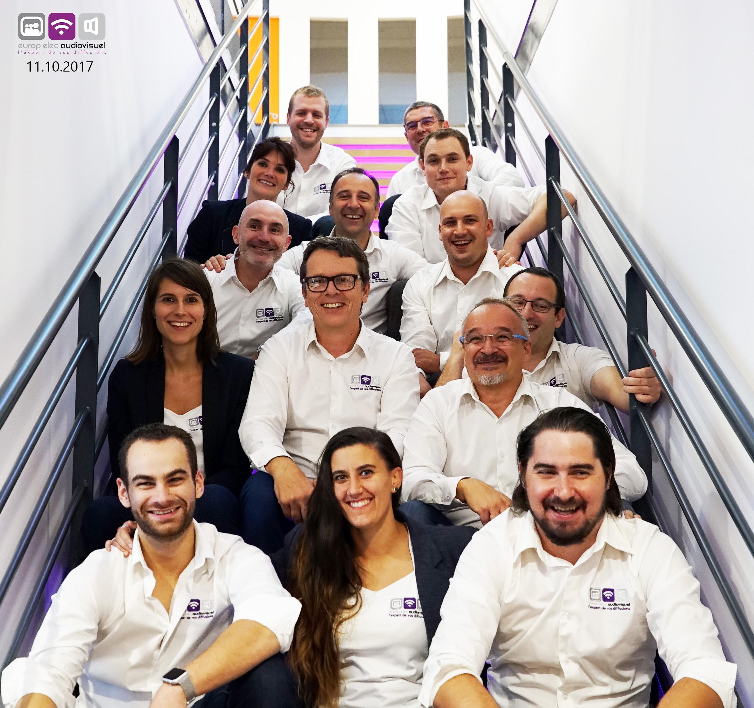 europelec_inauguration_team1